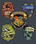 hogwarts escudo: