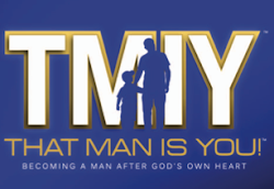 Starting September 3, 2014: That Man Is You * St. Joseph Parish Hall * 5:30 a.m. - 6:45 a.m.