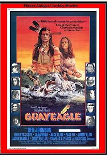 Assistir Filme Grayeagle... Um bravo Cheyenne Online - 1977