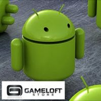 celular aplicativos  Gameloft Pack HD Games para Android