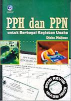 toko buku rahma: buku PPH DAN PPN, pengarang djoko muljono, penerbit andi
