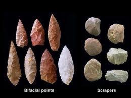 Paleolitiko o Paleolithic Age