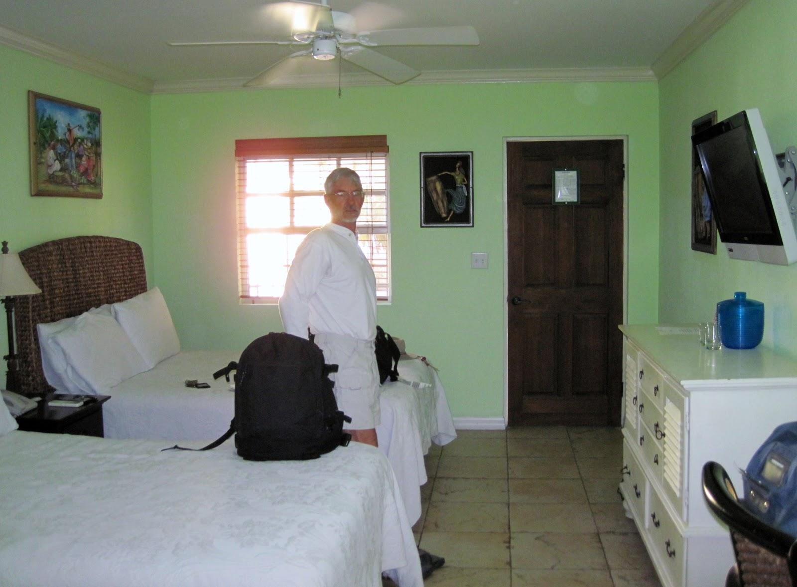 Bahamas Hotel Rooms