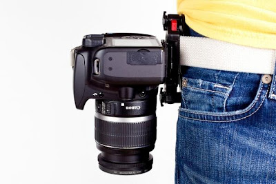 Innovative Camera Straps and Smart Camera Clips (10) 2