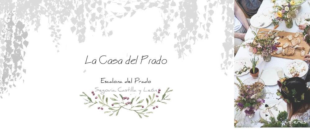 La Casa del Prado.