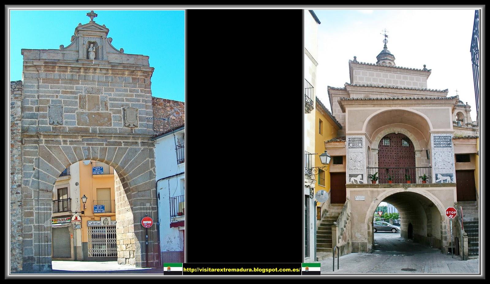Extremadura plasencia i for Puerta 5 foro sol