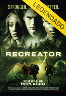 Recriador &#8211; Legendado 