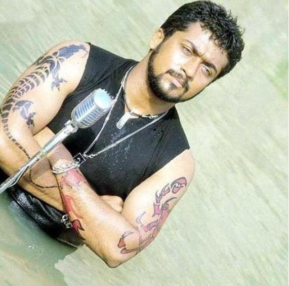 Surya in 'Mounam Pesiyathe' Movie 3