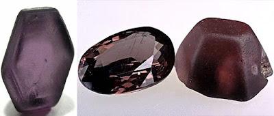 Batu Taaffeite