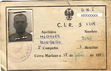 José Morales Barbero