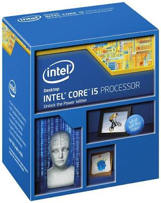 O processador Intel Core i5-4670K custa em torno de R$ 800 Reais e é ótimo para PC gamer