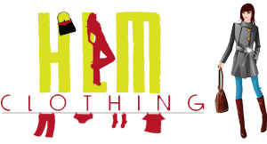 HLM - Gracious Clothing