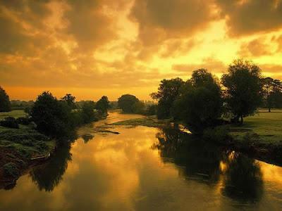 paisajes naturaleza 25 Imagenes de lugares paradisiacos.
