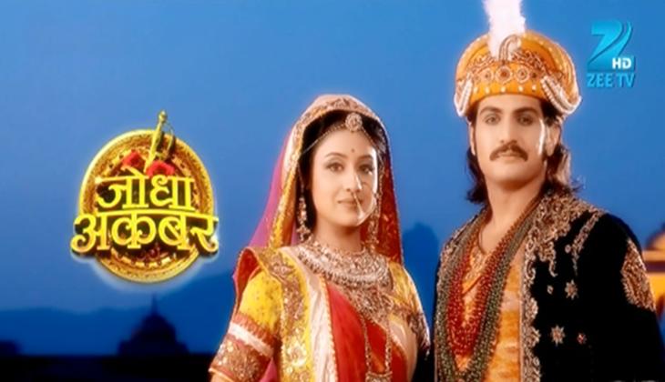 Jodha Akbar TV Serial, Zee TV - Daily Soaps - Pinterest