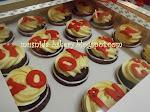 Cupcake 4 Birthday
