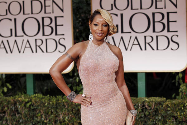 Mary J Blige Sued Over Charity Work
