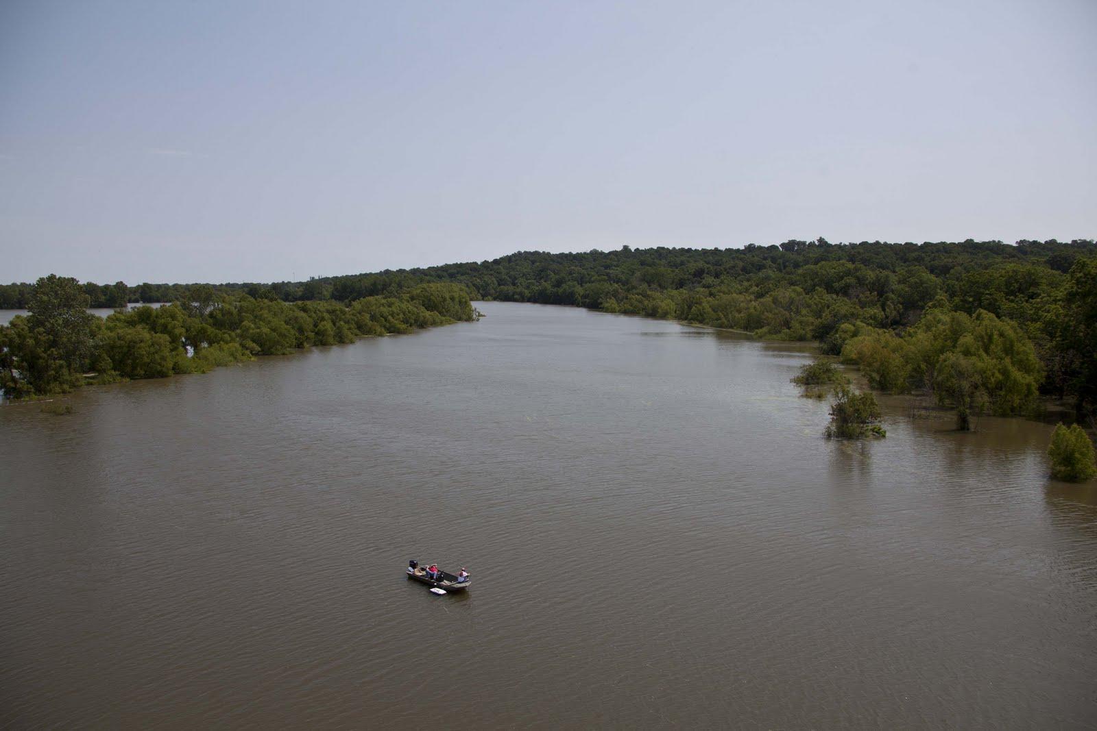 Yazoo Stream Yazoo River