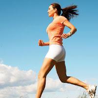 10 Manfaat Lari Bagi Kesehatan