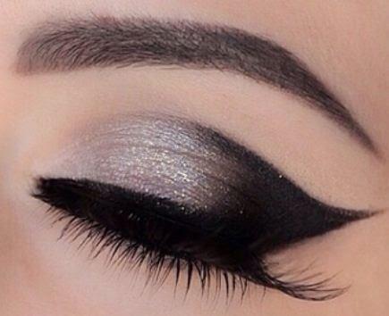 Maquillaje Para Ojos c mo Maquillo Mis Ojos Para la