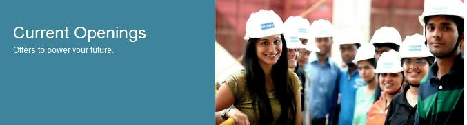 Reliance Power Recruitment