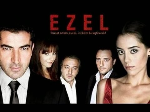 teleserie Ezel capitulo final