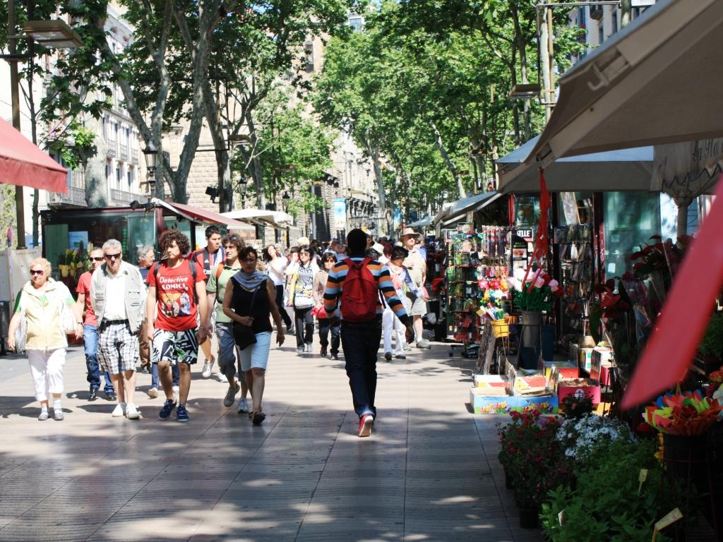 Boutique hotels close to Ramblas in Barcelona | Splendia