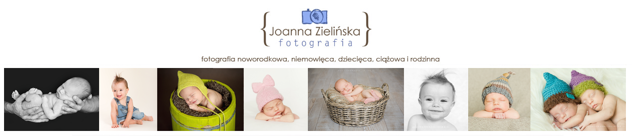 Joanna Zielińska - fotografia (blog)