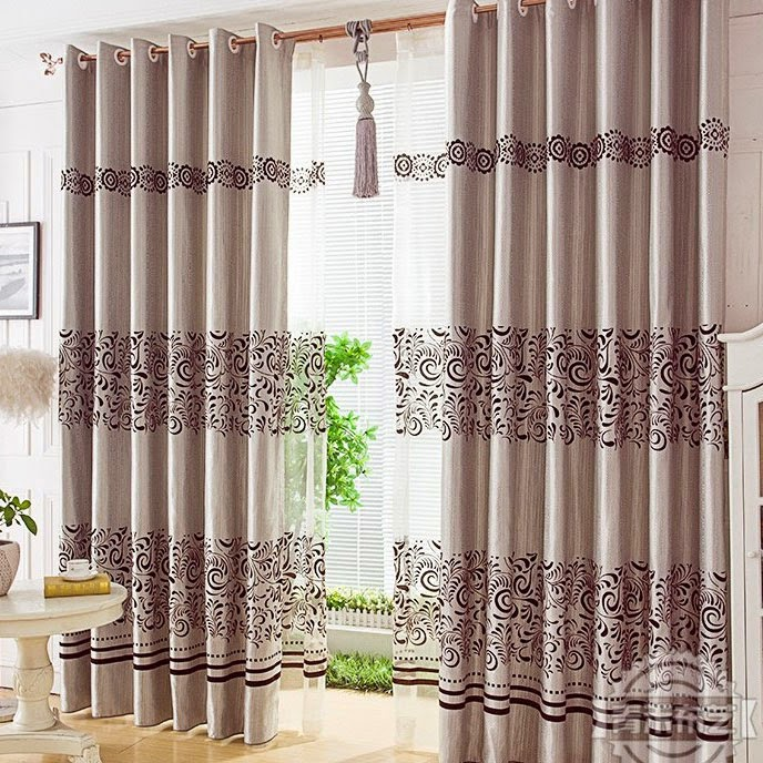 Curtain Ideas Sound Absorbing Curtain Panels