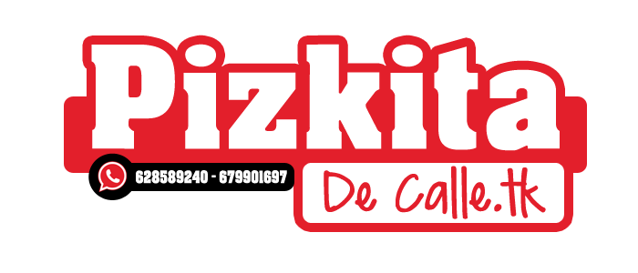 Pizkita De Calle