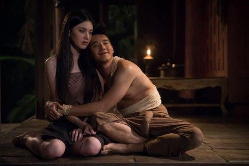 嚇鬼阿嫂/淒厲人妻(Pee Mak Phrakanong)07