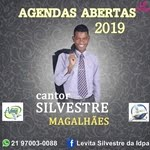 Cantor Silvestre Magalhaes