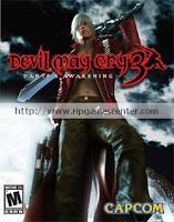 devil may cry 3 dantes awakening