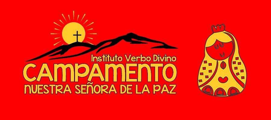 CAMPAMENTO TANDIL 2016