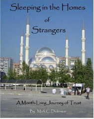 Read My Turkish Adventure