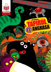 2013 Graphic Novels by Mie Mambo