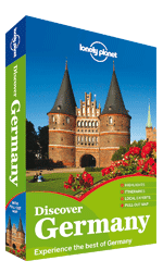 Lonely Planet will get you to the heart of Germany, with amazing travel experiences and the best planning advice. Prepare for a roller coaster of feasts, treats and temptations as you take in Germany's soul-stirring scenery, spirit-lifting culture, big-city beauties, romantic palaces and half-timbered towns.