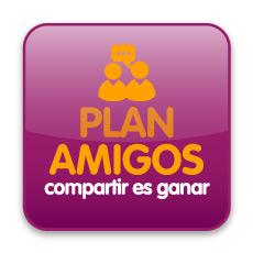 Plan amigo verti seguros gana 50 euros con su plan amigo for Oficina internet verti