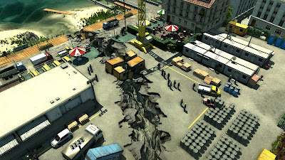 Free Download Emergency 2013 PC Game Full Version Screenshots 2