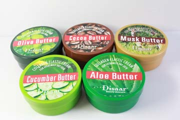 Disaar Body Butter