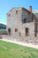La Torre del Valent Casa rural de l'Aleixar, Tarragona