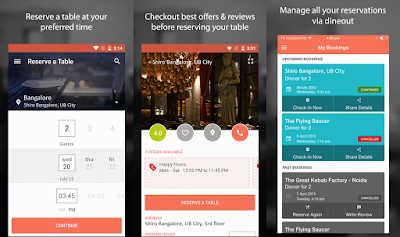 dineout now app