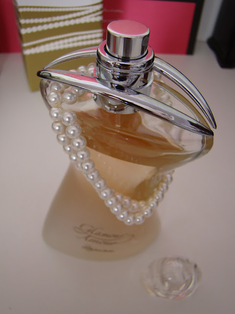 Perfume Glamour Amour O Boticário