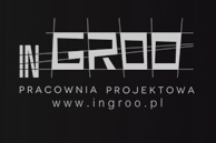 Logo Pracowni Projektowej InGroo