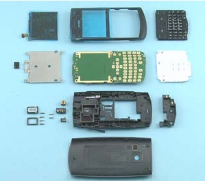Nokia X2-01 repair manual
