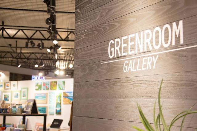 greenroom gallery