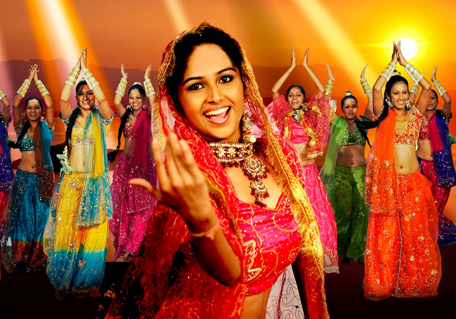 Фото детей индийских актеров