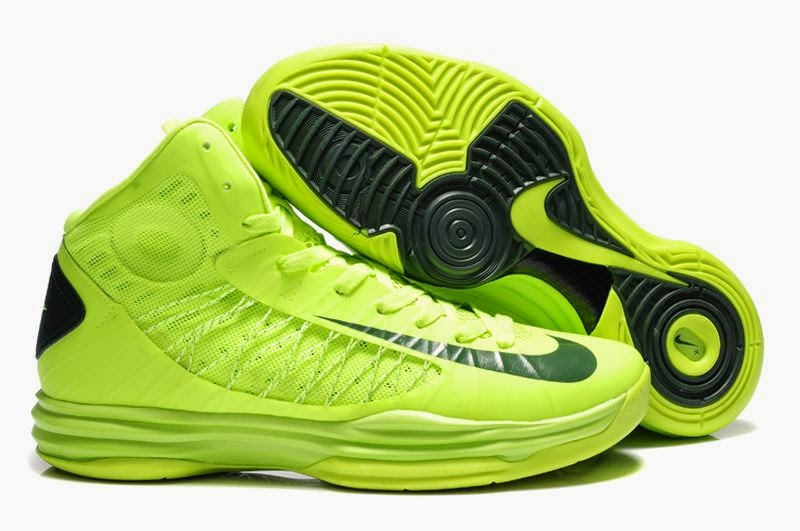 Nike Lunar Hyperdunk 2012   USA Sole Collector