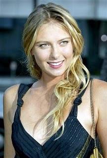 maria sharapova la tenista mas sexy y guapa del mundo en wimbledon 2011