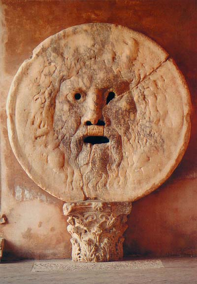 Bocca della Verit