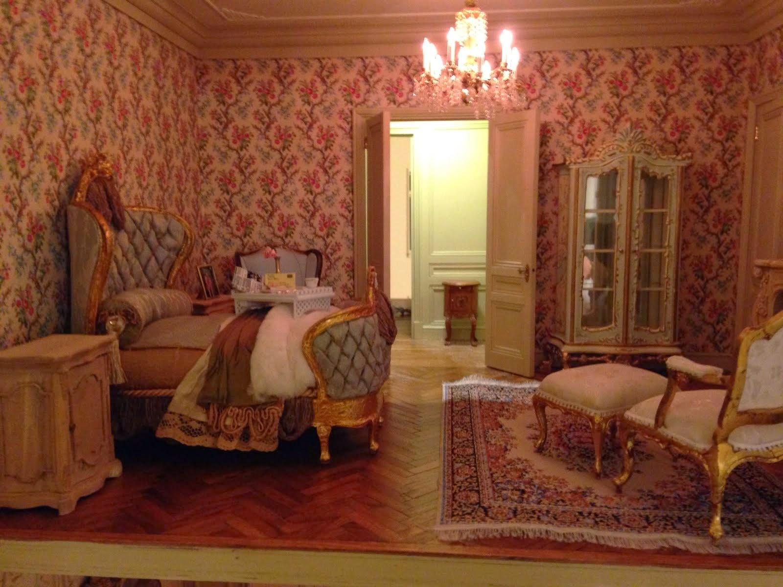 Master Bedroom La Maison